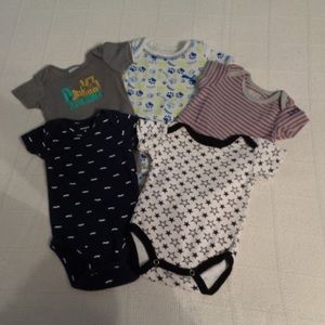 Carter's, Baby Gear, Levis, Sports Lifestyle